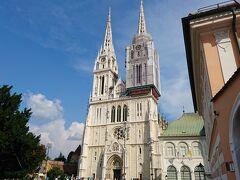 【クロアチア旅行記】犠牲祭明け休みでクロアチアへ2016 ザグレブ編