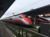 イタリア 7-③ベネチア→ミラノ