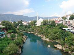 【ボスニアヘルツェゴビナ旅行記】ドブロブニクからの日帰り旅行2016 モスタル編