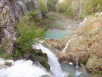 初クロアチア旅行!