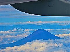 羽田空港 JAL213便 南紀白浜行 7:25 搭乗‐離陸 ☆JALタイムセール‐格安航空券