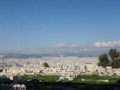 【ギリシャ旅行記】冬のアテネ旅行2011
