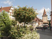 シニアのドイツ・スイス・イタリアの旅[4] ハスラッハ、ゲンゲンバ ッハ、シュロス・スタウフェンベルク、シルタッハ(2)