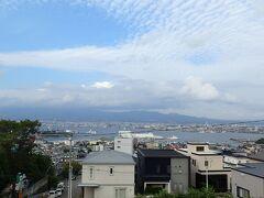 初秋を感じる8月下旬土日2日間で巡る函館歩き旅! 1日目