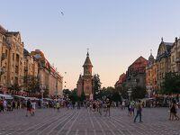 ルーマニア革命発祥の地 ティミショアラ1日観光ブラブラ