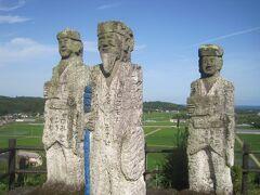 2018 宮崎初日のメインは濃ゆさ満点の高鍋大師ですんごい石像群を堪能しました!