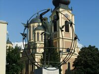 旧ユーゴへ(8日目) サラエヴォ