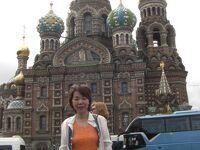 2021年緊急事態宣言の9月は思い出のサンクトペテルブルグ編 来年こそは海外行きたいけど