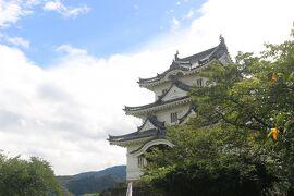 伊達宇和島藩の城下町・宇和島