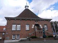 2020年10月 デュッセルドルフから車で1時間のオランダの小さな村アーセン。温泉プールのホテルに一泊。 Arcen
