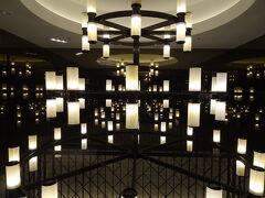 お一人様で横浜ベイシェラトンのクラブルームへ♪最上階に24時間ステイ♪