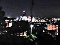 鶴見川岸標高3.9mから30m、上り下りしながら、目指すはK氏親子のマンション