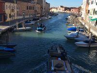 思い出、 五年前にどこもかも絵になるベネチアにいた! いつか・・・フィレンツエに