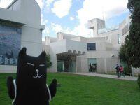 #4アールヌーボー探し2004GW~バルセロナ街歩き3日目では花のカタルーニャ音楽堂やポップなミロ美術館へ~
