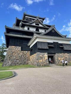 秋の鳥取、島根を楽しむ旅2-江島大橋を通って、松江、玉造温泉、出雲へ-
