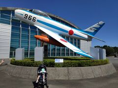 子連れ旅行in静岡② ★カンデオホテルズ&AIR PARK浜松広報館編★