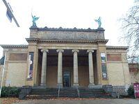 2019年ベルギーのX'sマーケット巡り【59】ゲント:ゲント美術館と現代美術館