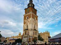 ポーランドの古都クラクフを見る