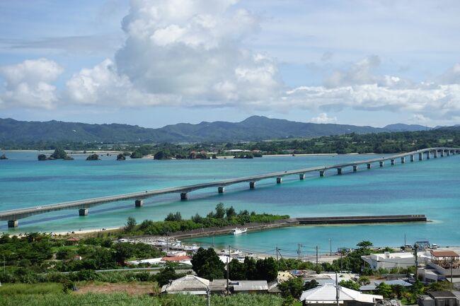 Feliz Villa Suite フェリスヴィラスイート古宇利島ビュー の次に選んだのは向かい側にある、こちらも新しいホテル、アウェイ沖縄古宇利島リゾート - Away Okinawa Kouri Island Resort<br /><br />プレスリリースでは以下<br />ABアコモ株式会社 (以下ABアコモ)は、世界有数のリゾート地で物件を所有する クロス ホテルズ &amp; リゾーツ(Cross Hotels &amp; Resorts、以下 CHR )とマスターフランチャイズ契約を締結、CHR が有する「Away」「Cross Vibes」の 2 ブランドを日本で展開し、今後 4 年で 7 施設の開業を目指すと4月1日に発表した<br /><br />クロスはタイにも沢山あってちょこっと名前を聞いたことがある<br /><br />で、ABアコモは日本国内にも沢山あるみたいだけどビジネスホテル系みたい<br /><br />ということで景色以外はサービス内容共にビジネスホテルに毛が生えた程度<br /><br />多分二度と行かない<br /><br />新築なので気持ちがいいのだけどフェリスヴィラスイート古宇利島ビューのあとに行ったからすべてがランク下で残念<br /><br />特にサービス面<br /><br />お掃除に入りますので何時から何時がいいですかと<br /><br />聞いてくるのに<br /><br />その時間を過ぎても終わっていない<br /><br />1時間半待ちました<br /><br />で、なぜか子供のおもちゃやパンやお菓子が入った袋丸ごと捨てられる始末<br /><br />探してみますというけど何時間たっても連絡なし<br /><br />まわりに何もないところなのに夜食べるものがなくなると困る<br /><br />で、車で20分かけて再度買い出しに<br /><br />これに対してはチェックアウト当日に責任者から謝罪があったけど、対応はビジネスホテルってな感じだなぁ<br /><br />しかも沖縄だからなぁ。。。<br /><br />マイペンライw<br /><br />高台に建っているので景色は最高<br /><br />プールは遮熱対策が全くされていなくて拷問施設・・・<br /><br />キッチンはついているけど鍋や調味料が何も置いていない<br /><br />塩や胡椒も貸し出し不可<br /><br />家具は一見おしゃれだけどタイやインドネシアにある重くてバランスが悪い使い勝手の悪いもの<br /><br />椅子をひくと後ろに倒れちゃうような感じね<br /><br />しかも重たいので危険ってなやつ<br /><br />景色以外は突っ込みどころ満載なホテル<br /><br />レストランは雰囲気は悪くないけど高額なコース料理のみ<br /><br />子供と二人旅行だと選択肢がない全くない<br /><br />朝食は毎日同じメニューで朝からスパイシーで韓国風<br /><br />うーーーん<br /><br />Instagram<br />https://www.instagram.com/piconi3/<br /><br />YouTube<br />https://youtu.be/jxIQ8Y_DDzY