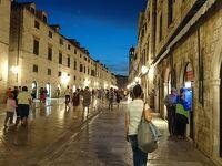 【クロアチア旅行記】犠牲祭明け休みでクロアチアへ2016 ドブロブニク編-1