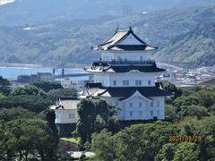 関東ローカル路線の旅 P4:小田原城