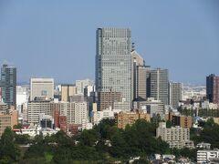 ウェスティンホテル仙台(デラックススイート)2連泊