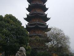 上海街歩きと上海ハーフマラソンの旅 南京路・龍華古寺・田子坊