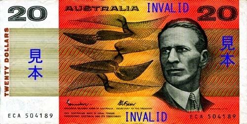 このサイトで毎日催されている、要は閲覧(アクセス)増加促進キャンペーンである「宝箱を探せ!」。その「本日のお題」の地の画像が容易に探し当てられれば、旅行記として投稿しようと思っています。<br /><br />昨日に続いて投稿できる今日、2021年10月12日の目的地はオーストラリア。<br /><br />そこには1987年にホンの数日滞在しました。<br /><br />銀塩カメラ時代の旅行では、他の同時代の「本日のお題」同様、たくさん撮った写真がお蔵入りしているため、直ぐ出て来る写真がここでは一枚もありません。<br /><br />そんなロクでもない旅行記で、白地図を塗りつぶすための自己満足でしかありませんが、何卒ご容赦の程を。<br />おヒマな方、noいいねでご覧ください。<br />