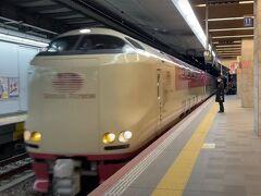 大阪~東京を寝台列車に乗って快適に移動してみた!+東京散策【寝台特急サンライズ瀬戸/出雲号 乗車記】
