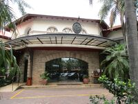 パラグアイ滞在記10(1873年から静かに時を刻む,Gran Hotel Del Paraguay編)
