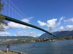 カナダの旅行記