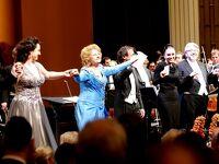 """滅びのチター師』と『うぐいすとバラ』を読む / 華麗なる芸術都市の光と闇 """"魔の都""""ウィーンに響く、天才歌手グルベローヴァの美声"""