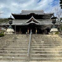 西国第三番札所 粉河寺とその周辺を巡ります