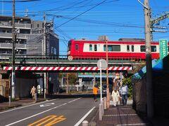 サブスクで行く横浜散歩 #18神奈川宿・六角橋商店街