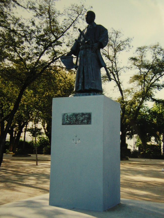 『日本人の末裔が住むコリアデルリオへ』セビリア(スペイン)の ...