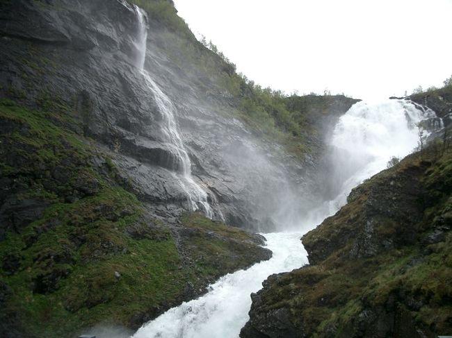 ショース滝