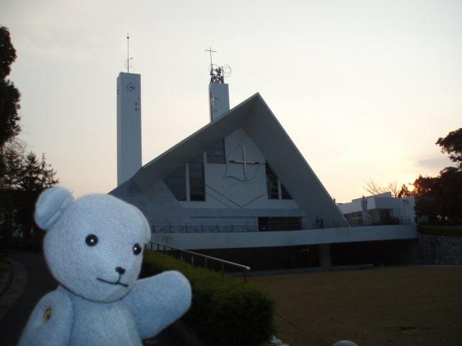 日本のクリスマスは山口から~2007・2009~』山口市(山口県)の ...