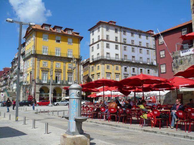 ポルト−ポルトガル