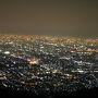 生駒・信貴ドライブウェイからの夜景