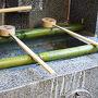 '09「十番稲荷神社」で初詣!