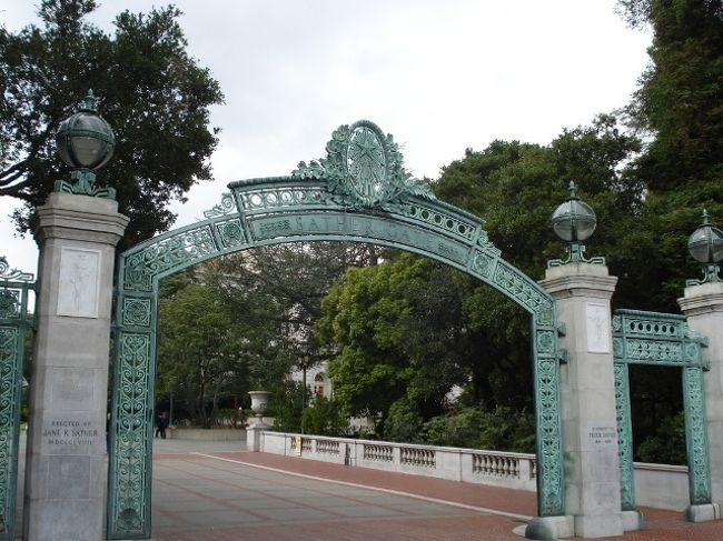 カリフォルニア 大学 バークレー 校