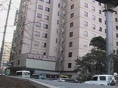 ニュー クッチェ ホテル