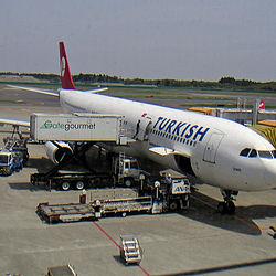 ターキッシュ エアラインズ(トルコ航空)