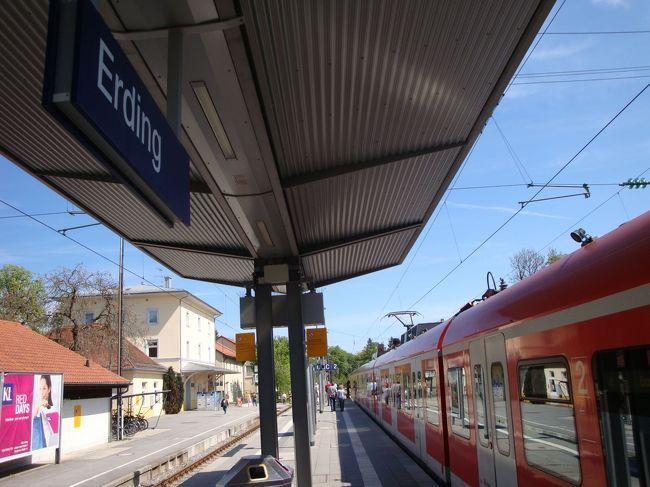 『ミュンヘン ♪ 混浴体験&FKK ♪』ミュンヘン(ドイツ)の旅行記