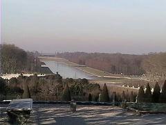 ヴェルサイユの宮殿と庭園
