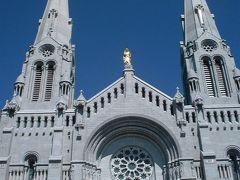 サンタンヌ ド ボープレ大聖堂