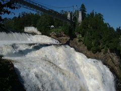 モンモランシー滝