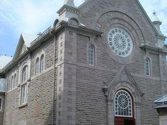 ウルスリンヌ教会