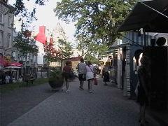 ダルム広場