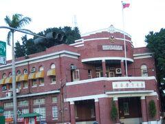 台南市警察局、旧台南警察署